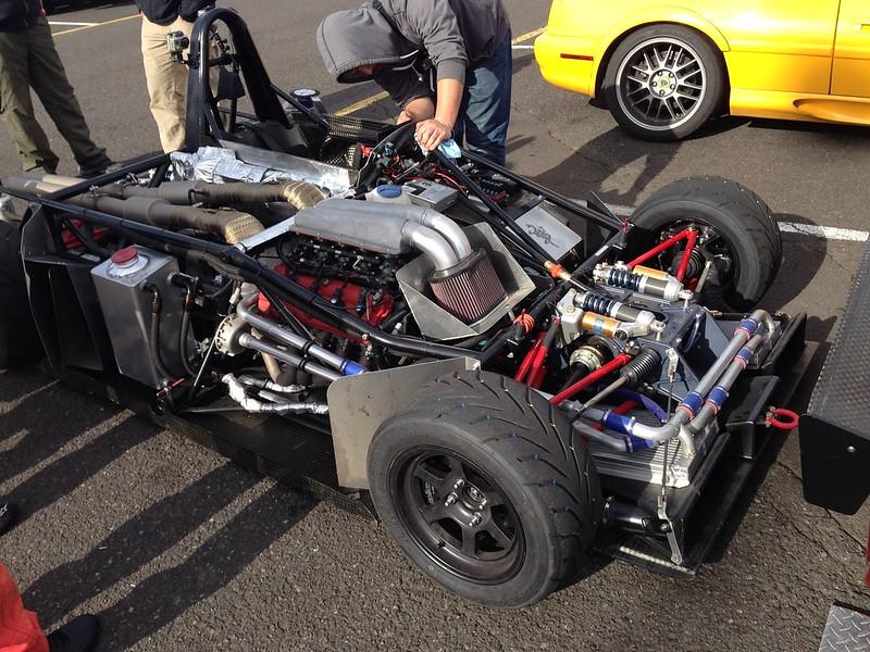 Palatov Track Day Car Mx 5 Miata Forum