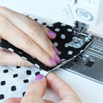TIPS FOR SPEEDY SEWING