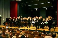SYBB avslutar Lilla Brassfestivalen 2015 - Happy!