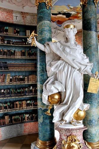 bibliotecas más bonitas del mundo