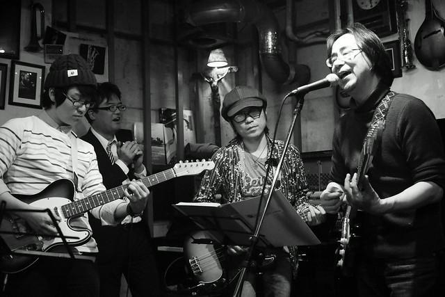 Apollo blues session, Tokyo, 19 Mar 2015. 293