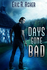 Days Gone Bad - Kindle Freebie