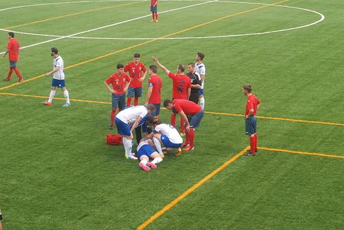 AionSur 16711607500_4c14ae9a0b_d Un punto que sabe a poco Deportes Fútbol