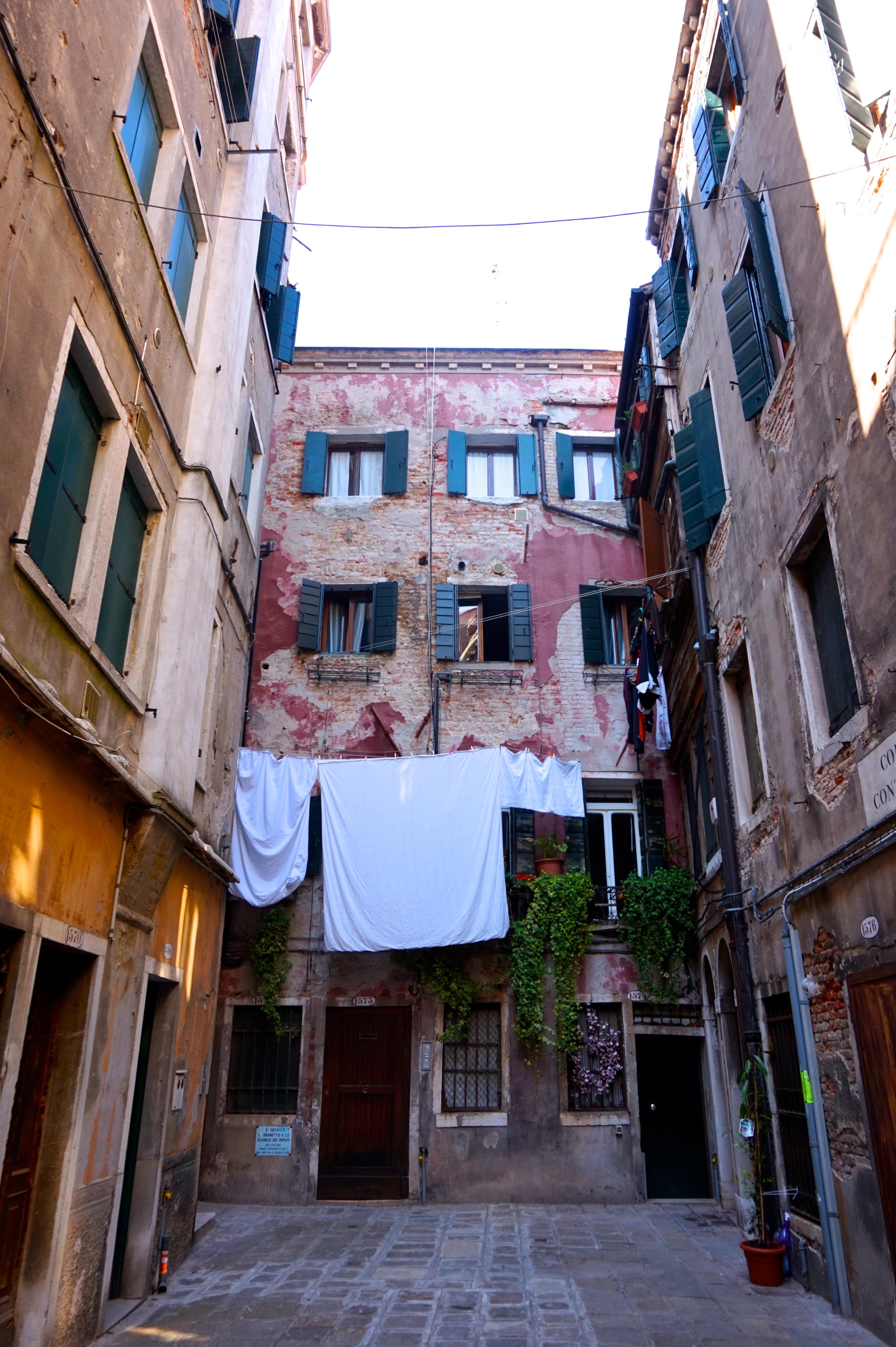 Interrailing Italy 9