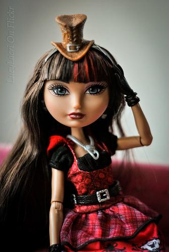 Shy girl Cerise (4)