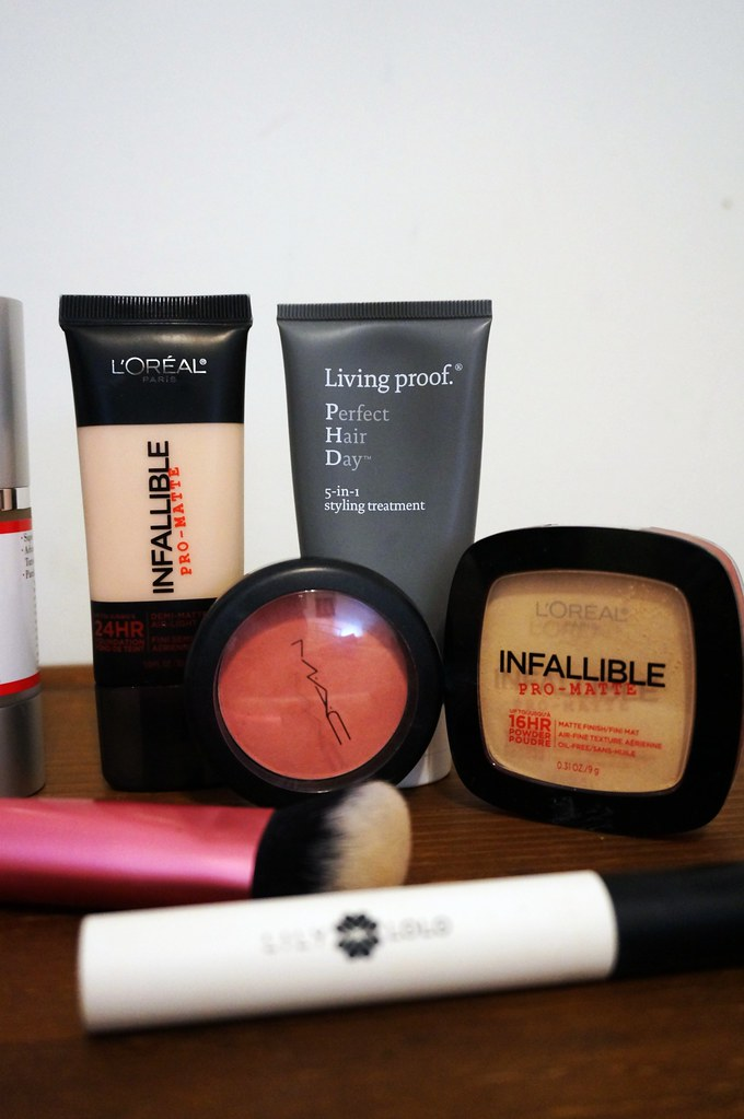 March 2015 Beauty Favorites 3