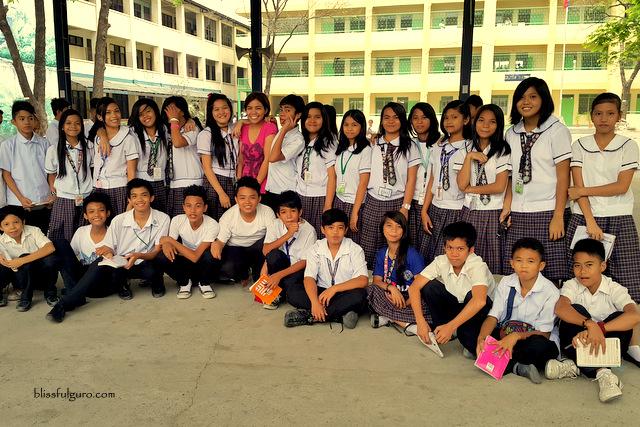Public School Manila