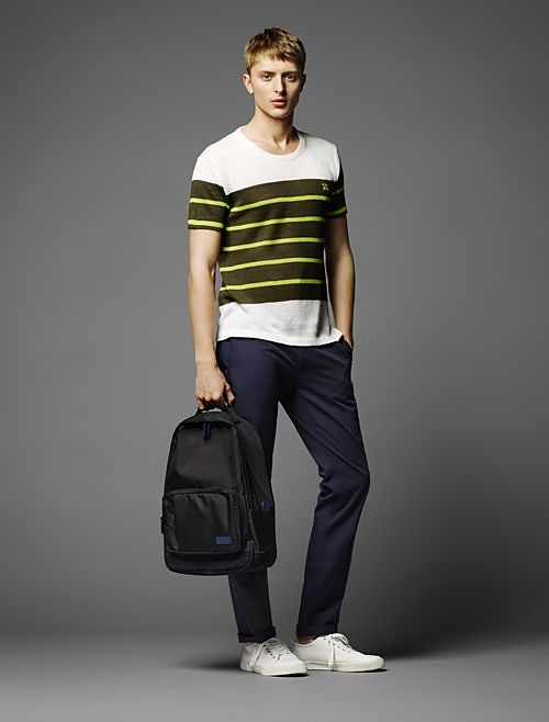 Max Rendell0066_SS15 Burberry Blacklabel