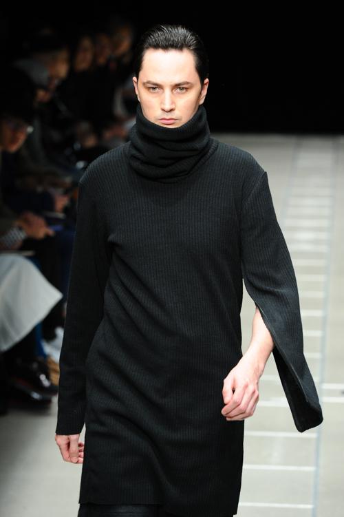 FW15 Tokyo Noir Fr018_Diego @ Image Models(Fashion Press)