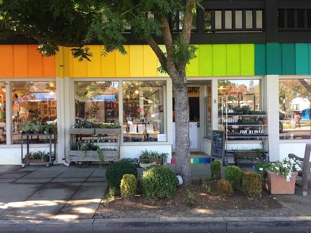 Makery, Los Altos (CA)