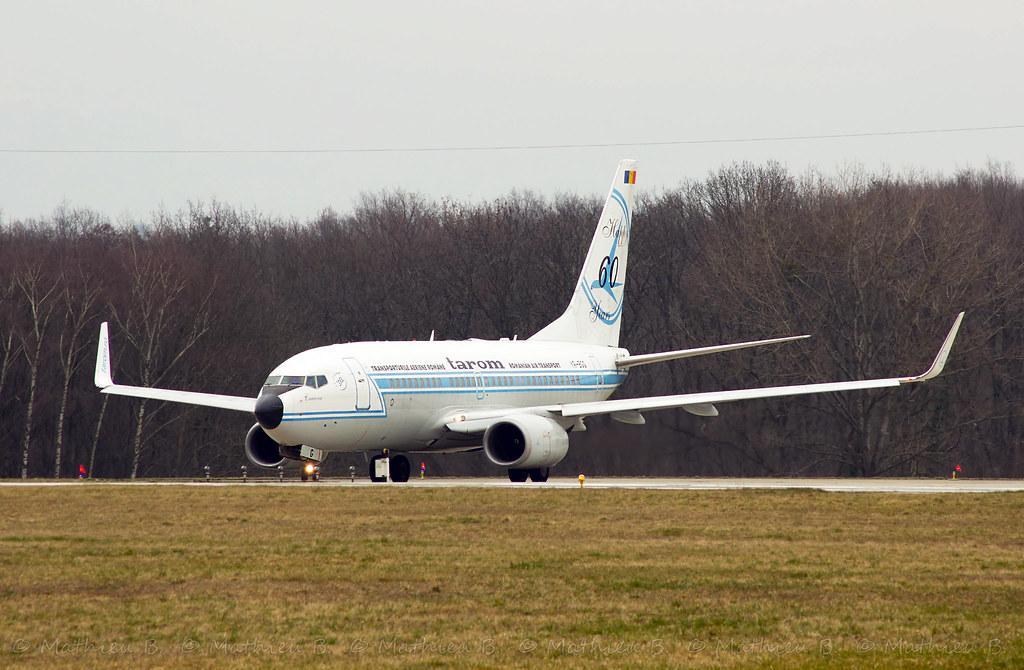 Aéroport de Genève-Cointrin [LSGG-GVA] 16928059362_5abdd27906_b