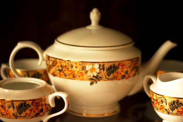 Teapot!!!