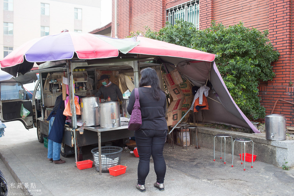 台南私藏景點-麻豆市場吃吃吃 (4)