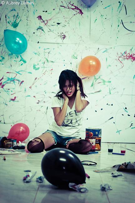Madness by Aubrey Llamas