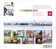 01 ANTVERPIA 2010 feuille