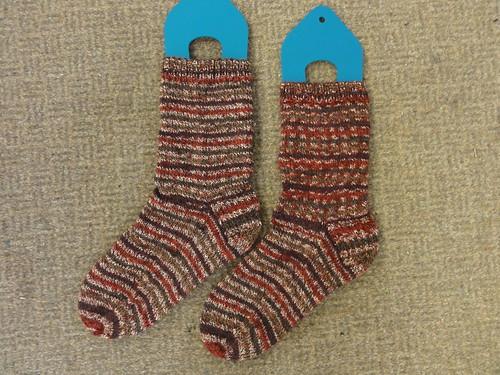 Sierra Socks