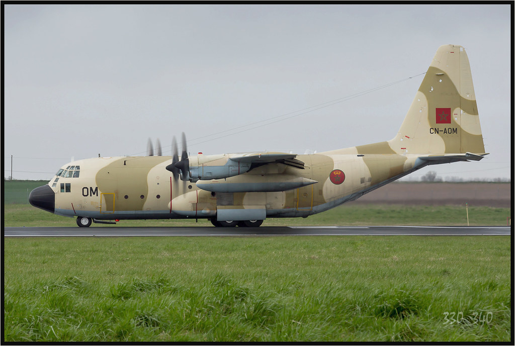 FRA: Photos d'avions de transport - Page 22 17008295562_3fdc552fb2_b