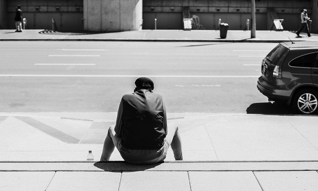 Solo - San Francisco - 2015