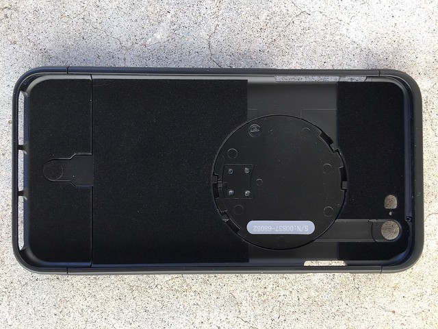 Inside the Lite Case
