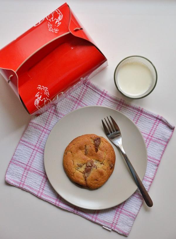 Ben Cookies