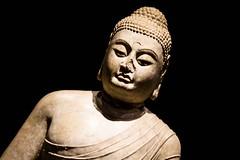 Buddha by uberninjajohn