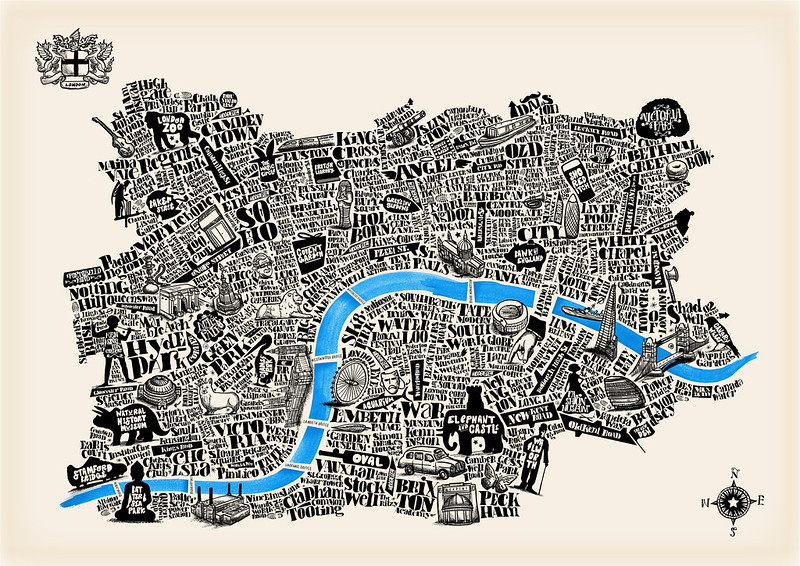 Beautiful-typographical-map-of-London-SP-ED2