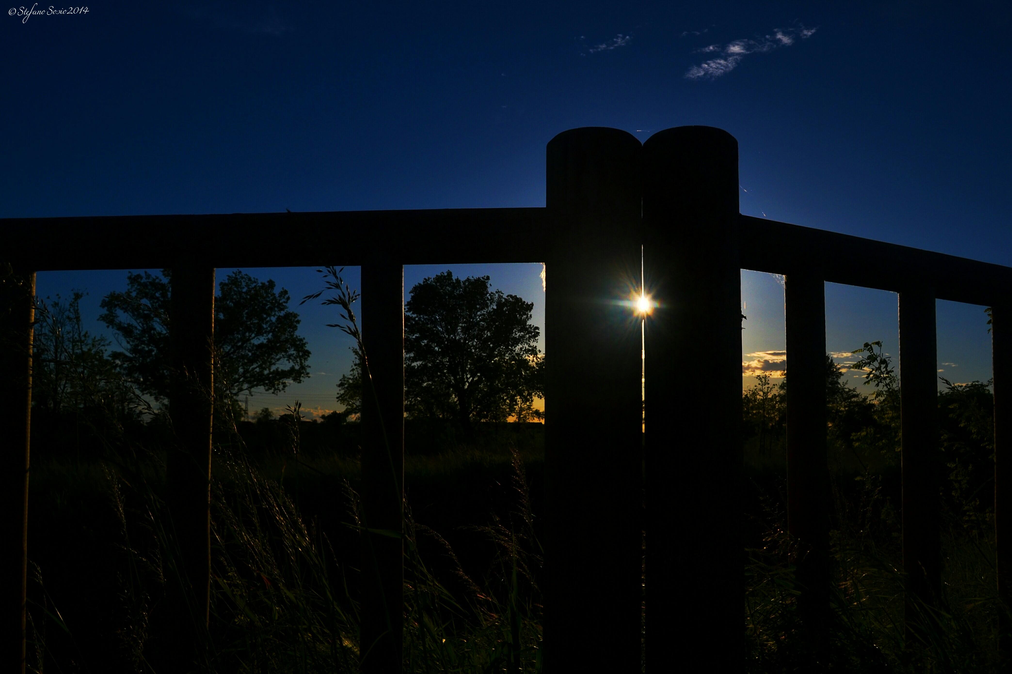 Glimmer of Sun