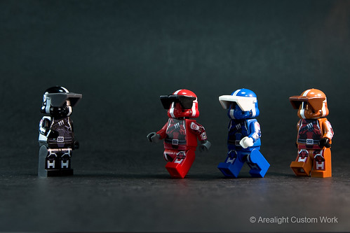 Havoc Alter Squad