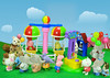 Peppa Pig's Balloon Ride