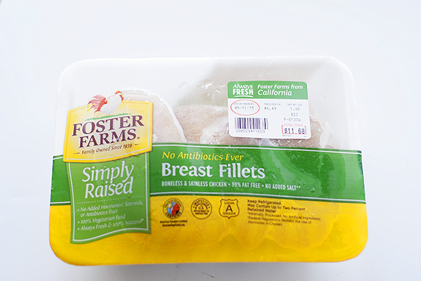 @FosterFarms #simplyraised