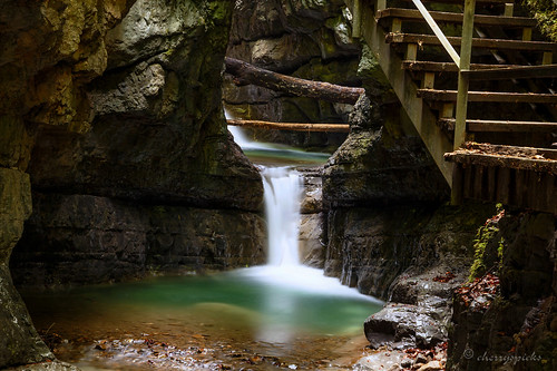 wood longexposure travel nature water landscape rocks croatia ravine skrad vrazjiprolaz