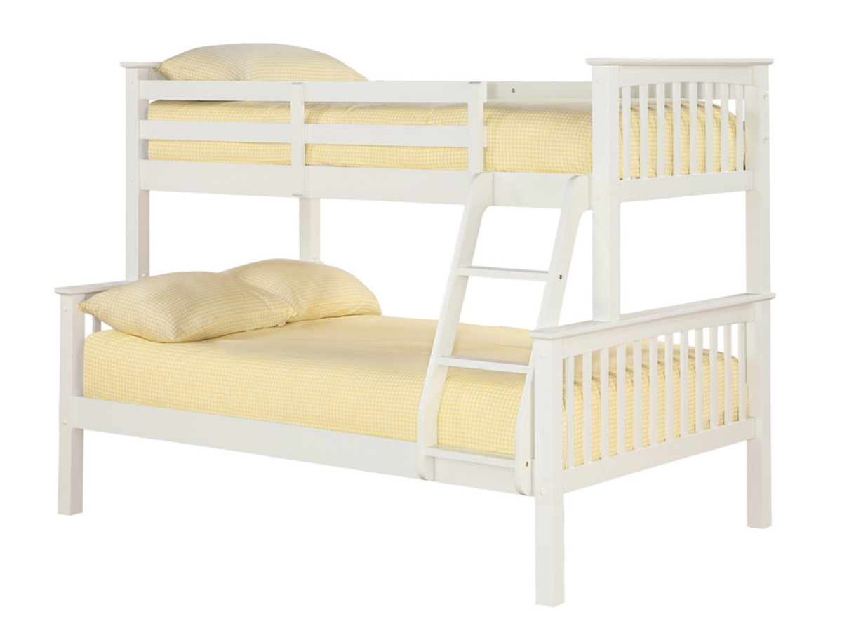 Oak Bunk Beds Uk