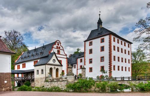 Schloss Großkochberg  (1)