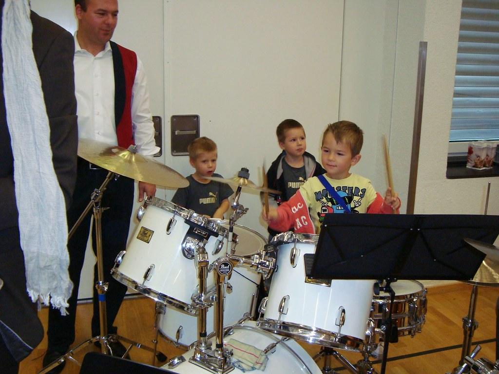 Familienkonzert 2011