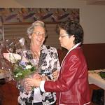 50 Jahre GV Frauenturngruppe