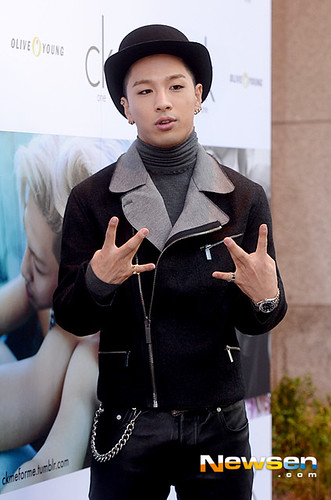 Taeyang-CKOne-Press-20141028__209