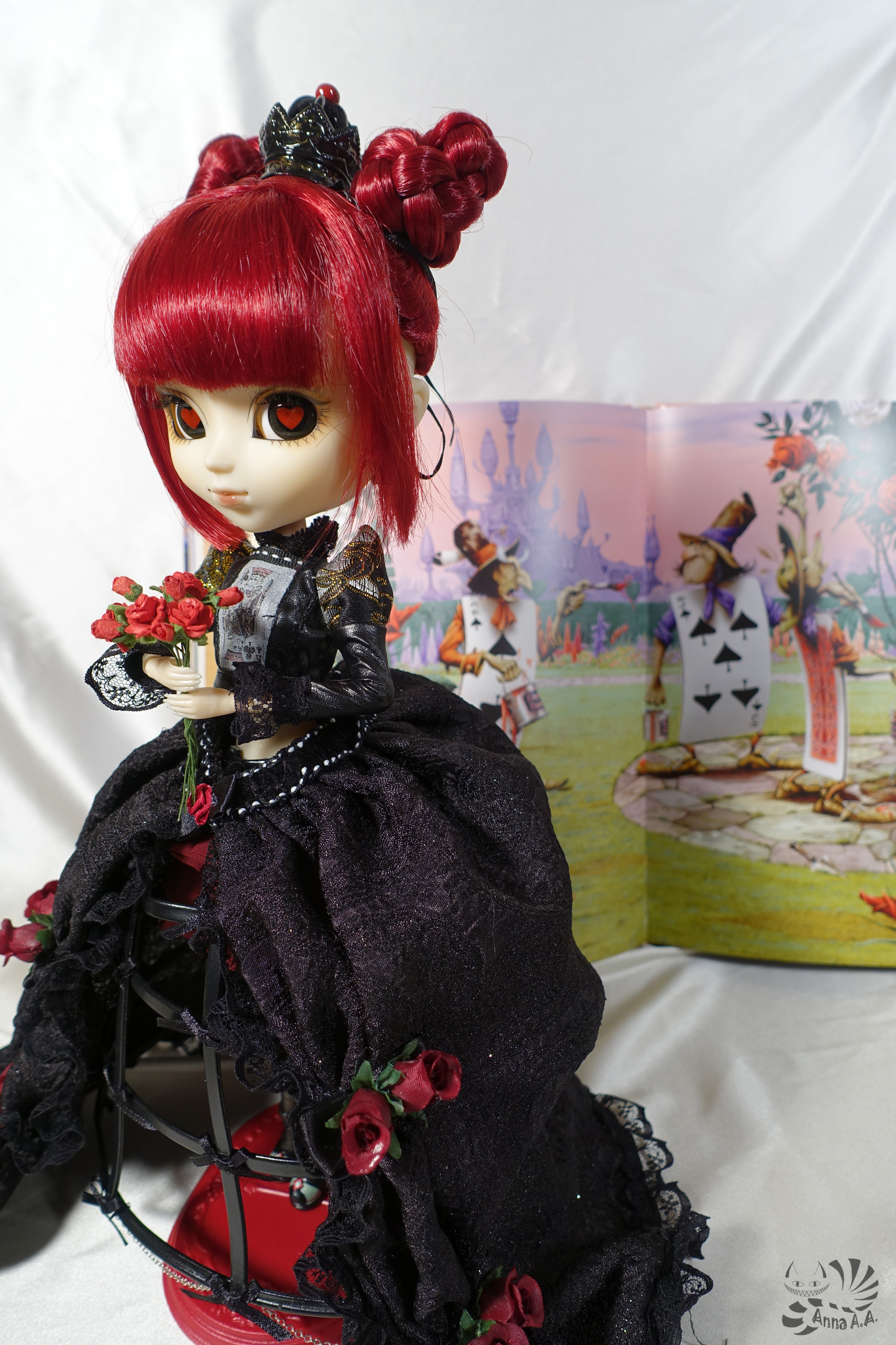 PULLIP Lonely Queen — октябрь 2010 - Страница 5 16188288194_ea4264a926_o