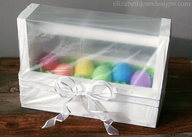 Easter Gift Caddy