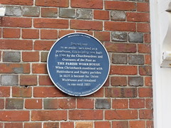 Photo of Blue plaque number 39210