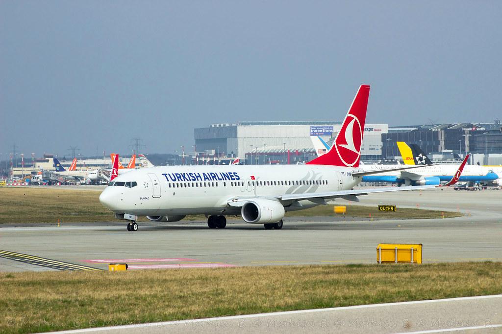Aéroport de Genève-Cointrin [LSGG-GVA] 16309235413_3272235119_b