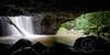 Natural Arch, Springbrook Queensland