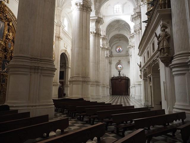 041 - Catedral de Granada