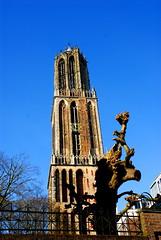 Sunny day in Utrecht