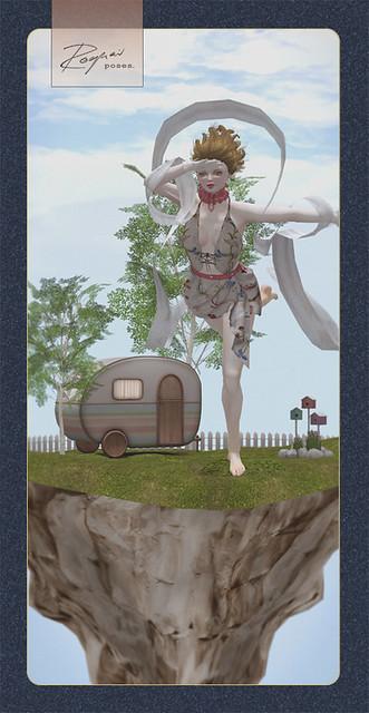 CyoT & ROQUAI - Tarot Fool #1