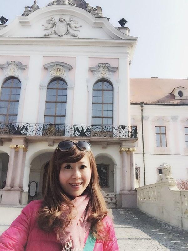 S__5013549以上是CC城堡,匈牙利人敬愛的伊莉莎白皇后的城堡