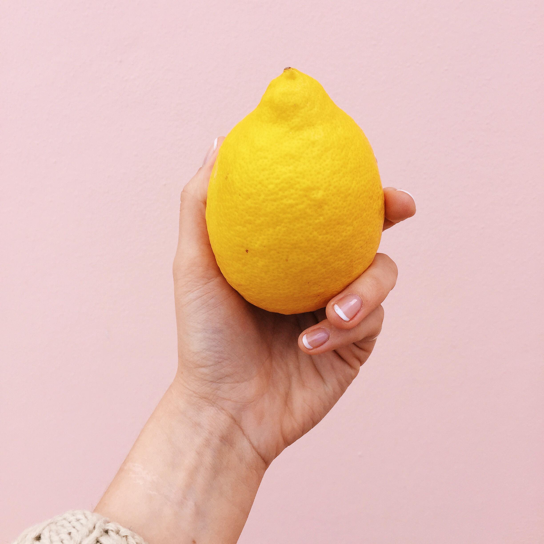 lille sitron