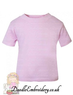 T-shirt - Pink copy