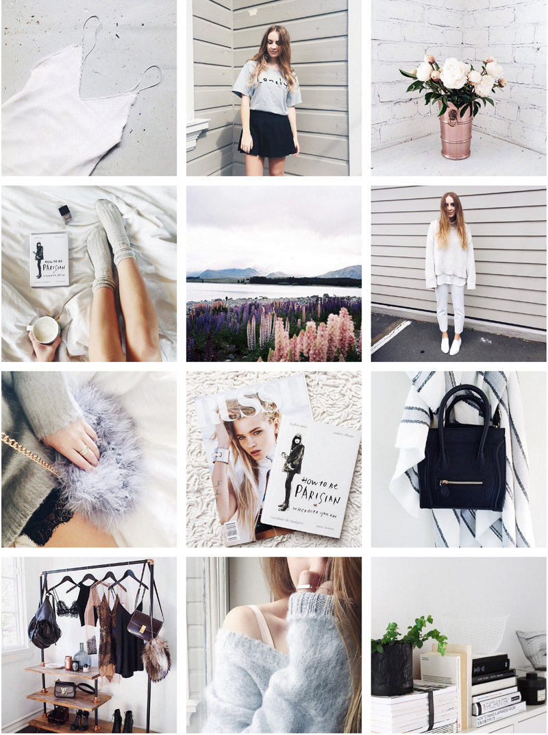 Stolen Inspiration   Fashion Instagram Posts   Kendraalexandra
