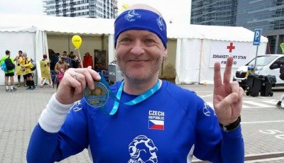 Bratislavský maraton ovládli Keňané. V TOP 10 dva Češi