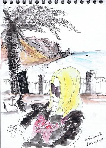 2014.01.27 Praia da Luz